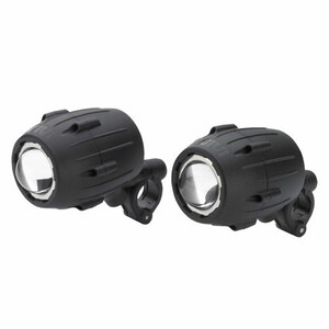 GIVI S310 Trekker Lights - Halogeny